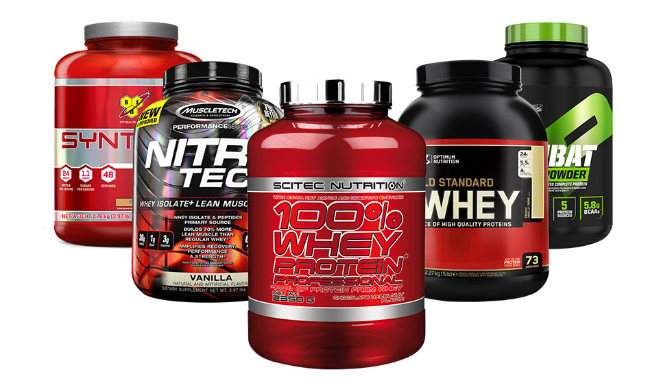 Quality Sports Supplements Wholesale Trade Dropshipping ...